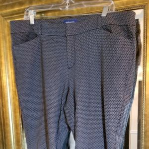 Like new Old Navy pixie pants